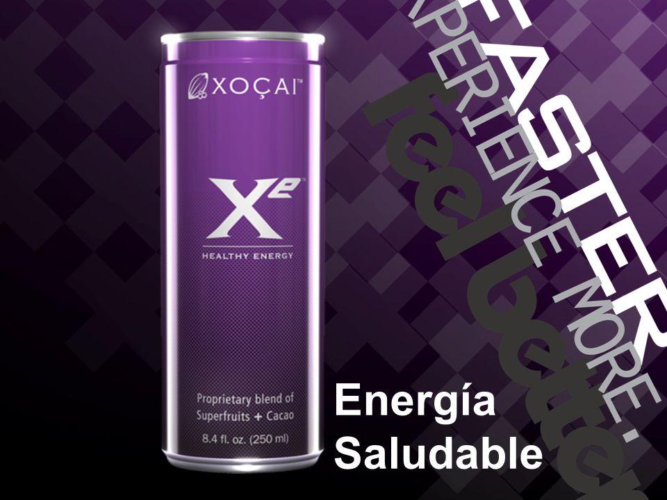 Energía Saludable