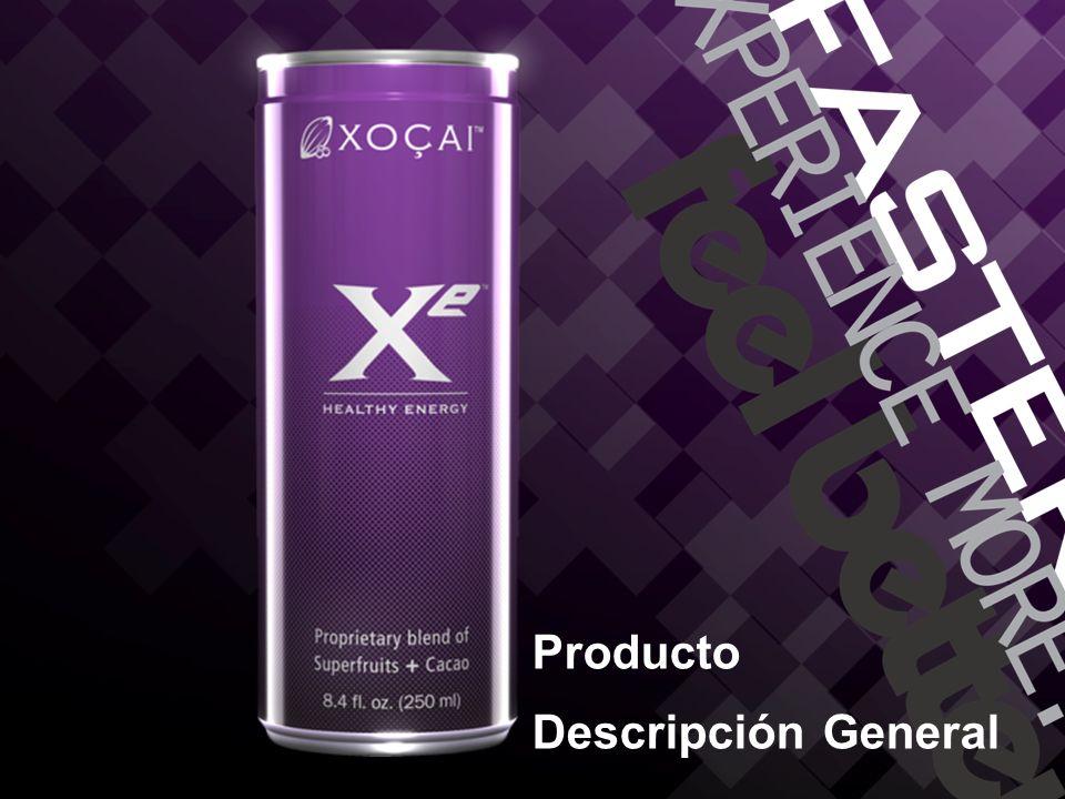 Producto Descripción General