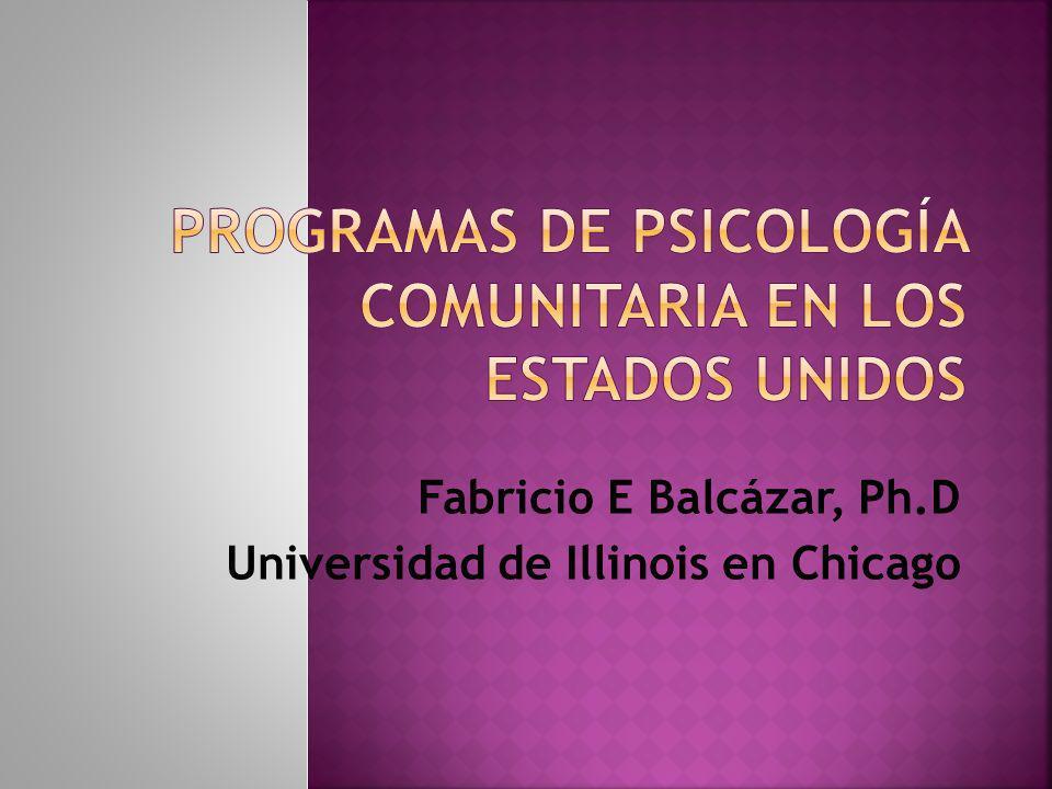 DePul University, Chicago University of Washington-Bothell