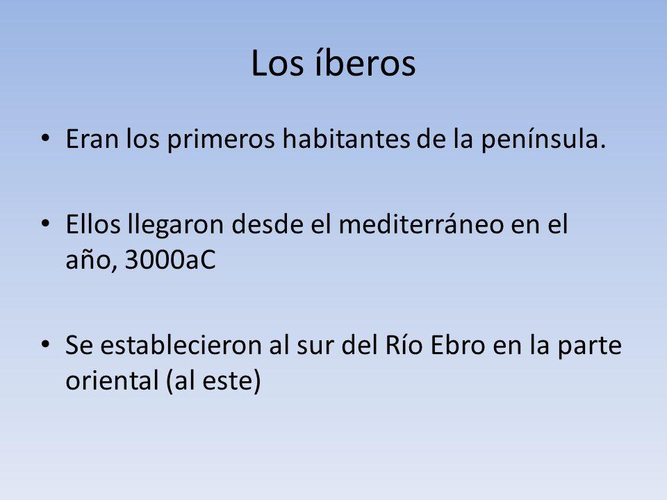 Los Visigodos (Contd) El último rey fue Rodrigo…vivió en el palacio de Toledo.