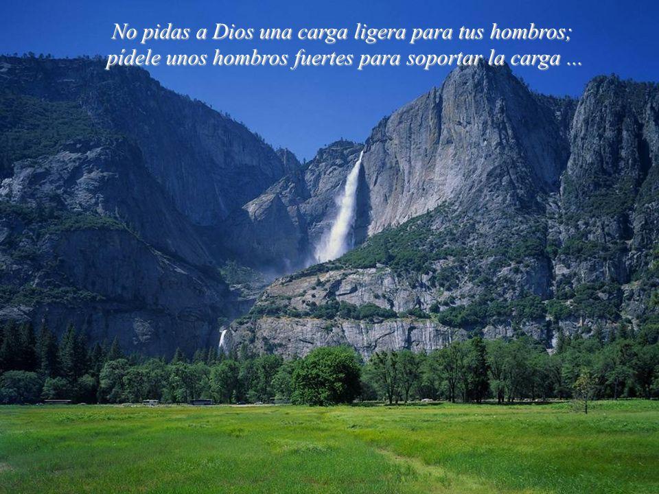 El único símbolo de superioridad que conozco es la bondad.