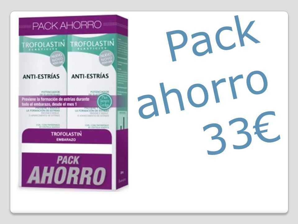 Pack ahorro 33