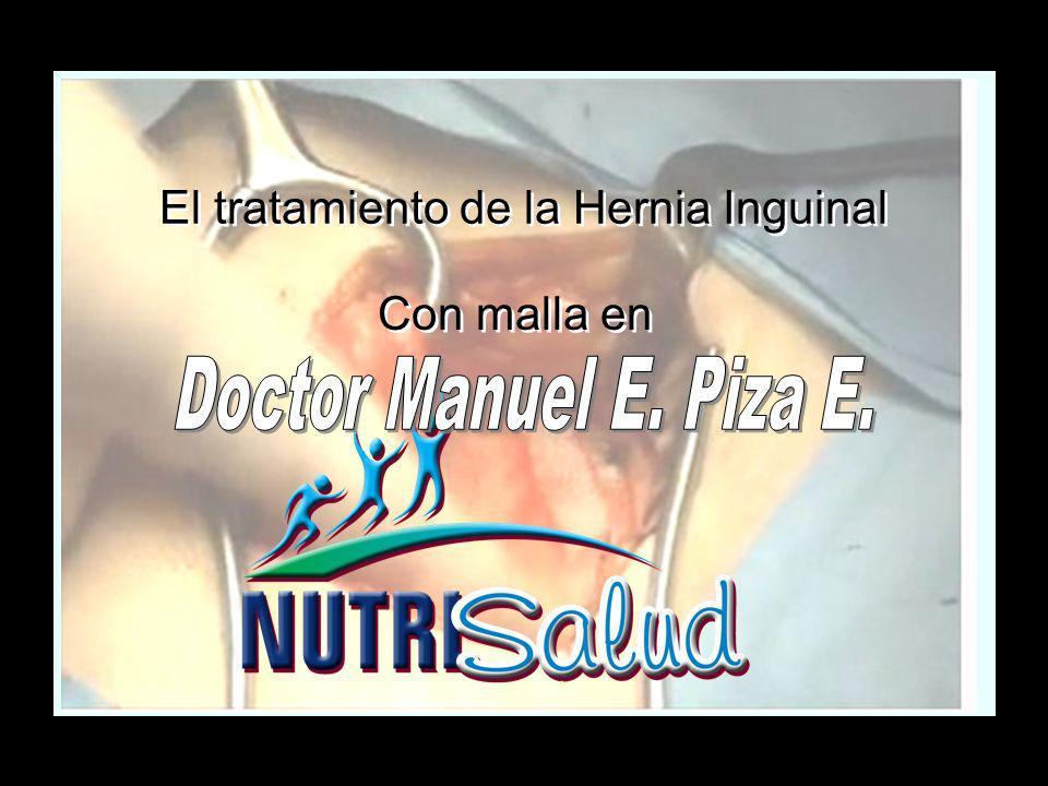 La Hernia Inguinal A diferencia de la hernia umbilical la presencia de HERNIA INGUINAL al nacimiento es poco frecuente.