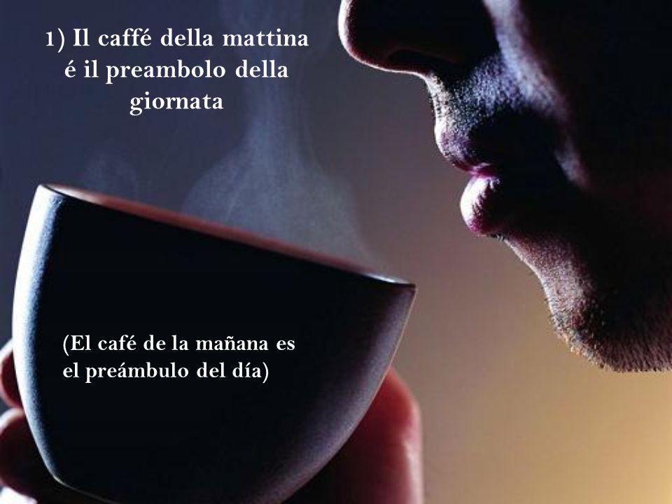 28 settembre giorno internazionale del prendiamo un caffé (día internacional del tomamos un café ?) Manifesto del caffé Click per avanzare