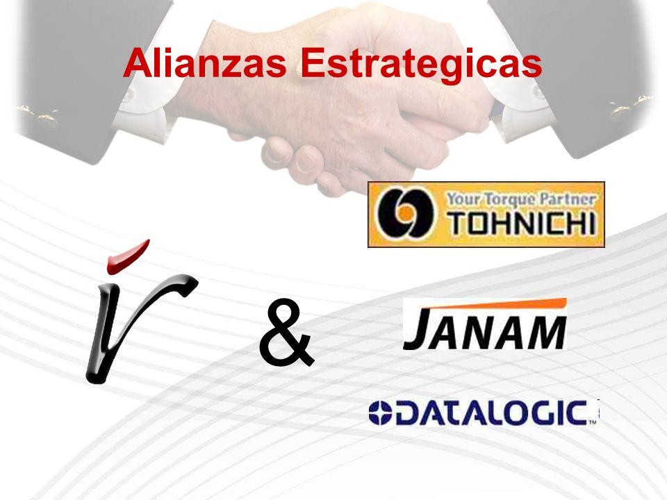 Alianzas Estrategicas &