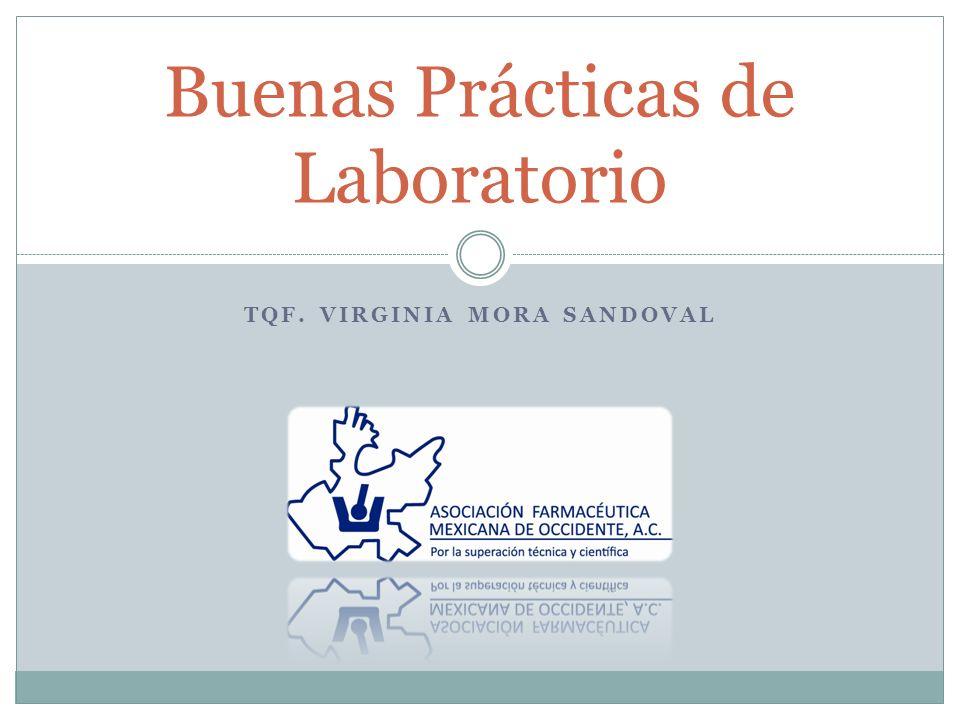 Contenido Historia ¿Qué son las BPLs.PROY-NOM-059-SSA1-2013 Enfoque a procesos ¿Cómo lograrlo.