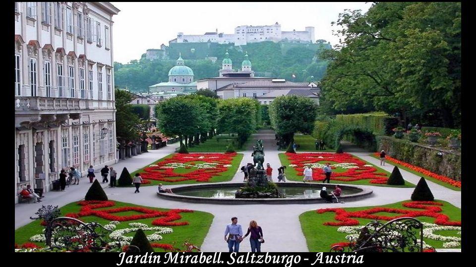 Saltzburgo - Austria
