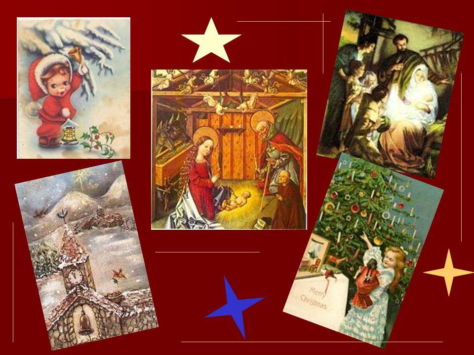 LOS CHRISTMAS (Postales Navideñas) A los carteros les hacíamos trabajar extra en estos días, ya que eran los encargados de llevar, a familiares y amig