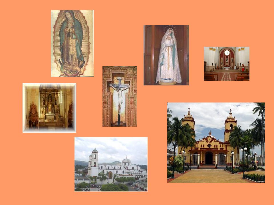 In San Andrés Tuxtla, the indigenous culture of the Olmecas peoples blended with Spanish Christianity and the African beliefs brougth here by runaway