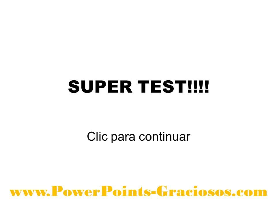QUE ERA BROMA www.PowerPoints-Graciosos.com