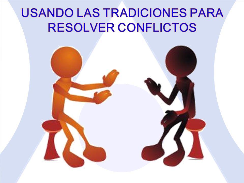 Conflicto: No funciona conforme a los principios Publican volantes con nuestro logotipo distorsionado No utilizan LAC.