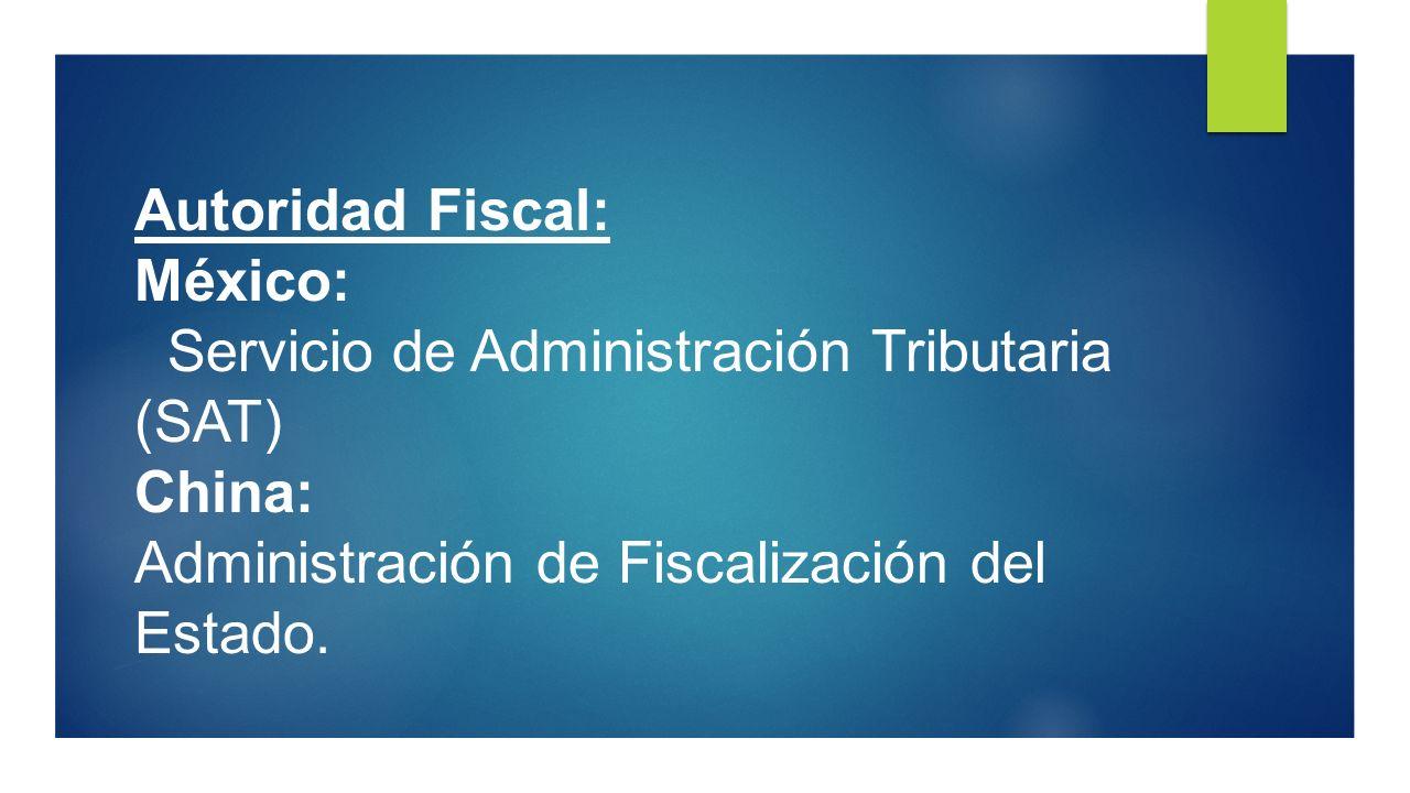 México: Operaciones gravadas: El IVA se deriva de venta de bienes, arrendamiento, prestación de servicios y de importación de bienes y servicios.