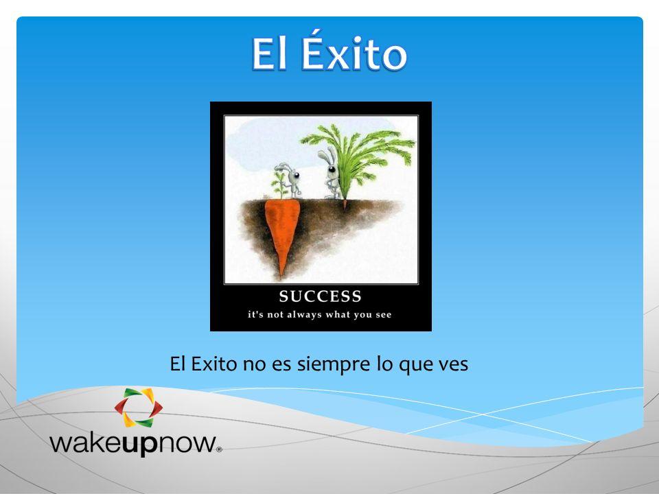 Para tener éxito en los negocios y en la vida, necesitas llegar a ser un líder.