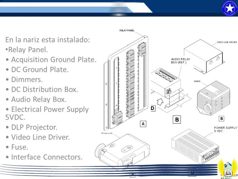 Un relé es un interruptor accionado eléctricamente.