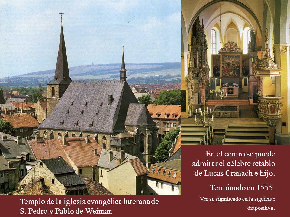 EL HIMNO PRINCIPAL DE LA REFORMA Compuesto letra y música por el Dr. Luther 1. Castillo fuerte es nuestro Dios, defensa y buen escudo. Con su poder no