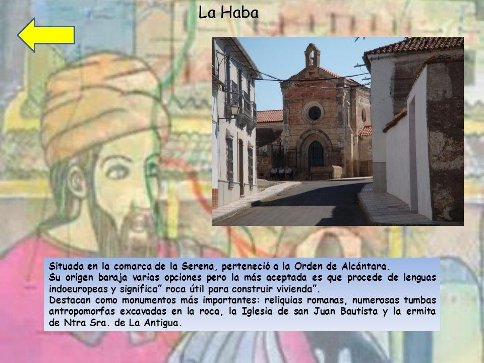 Don Benito Se encuentra en la comarca de Vegas Altas del Guadiana.