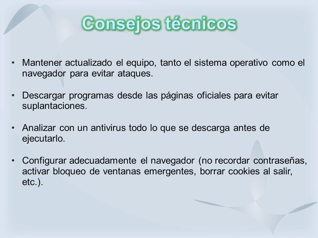 Prácticas que se usan para acceder a equipos ajenos utilizando a los propios usuarios.