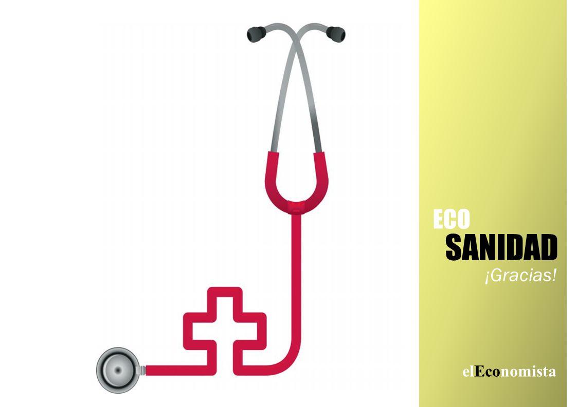 ¡Gracias! elEconomista SANIDAD ECO