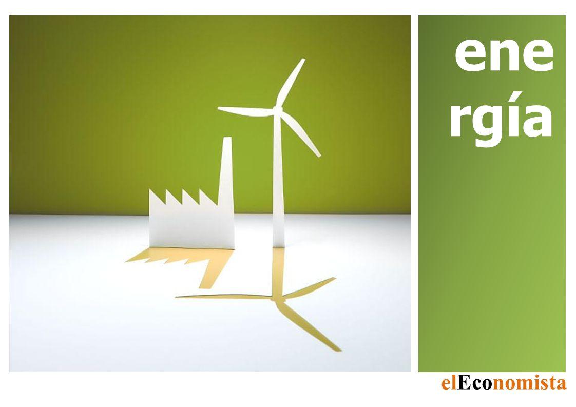 ENERGÍA es la nueva apuesta editorial de elEconomista, una revista digital a través de la cual este diario pretende acercar a sus lectores la información más elaborada del sector, desde un punto de vista eminentemente económico.