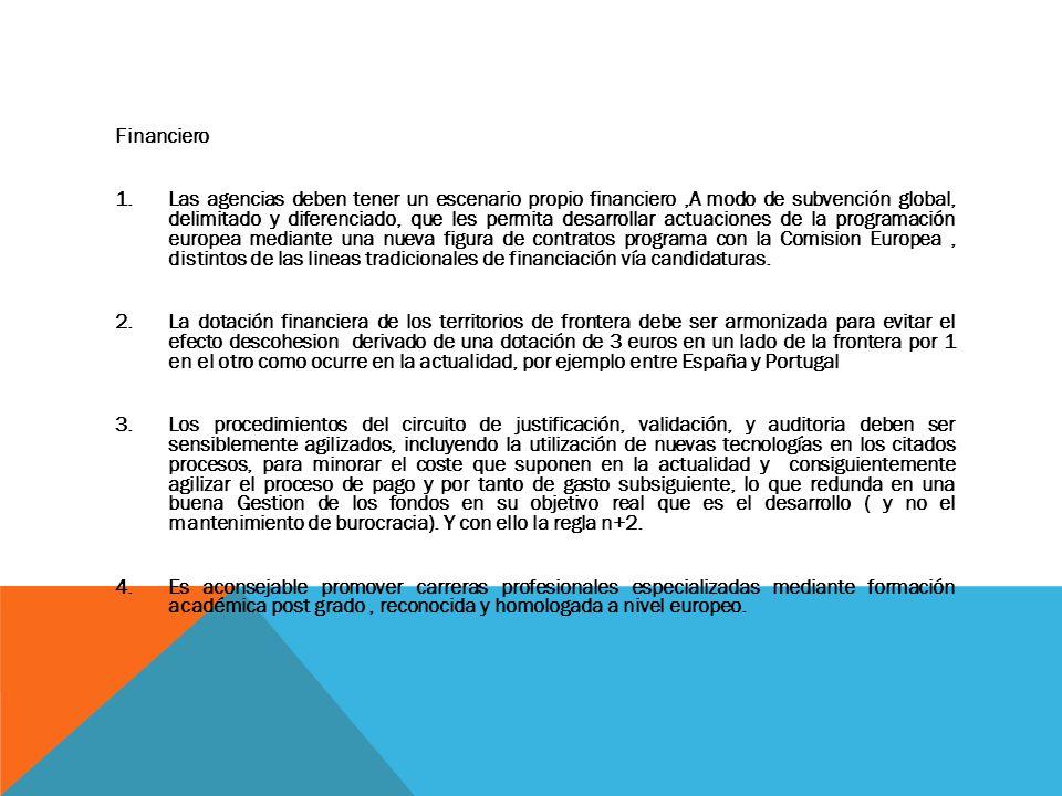 16 3.Que medidas de cooperacion no se integran en los ambitos de competencia de una AECT .
