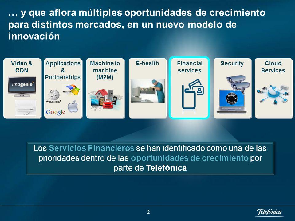 … dotando al móvil de grandes capacidades 3.NFC.