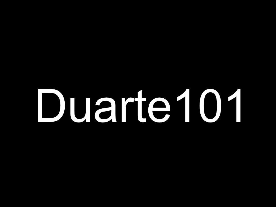 Duarte101