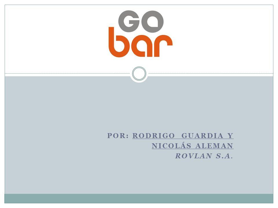POR: RODRIGO GUARDIA Y NICOLÁS ALEMAN ROVLAN S.A.