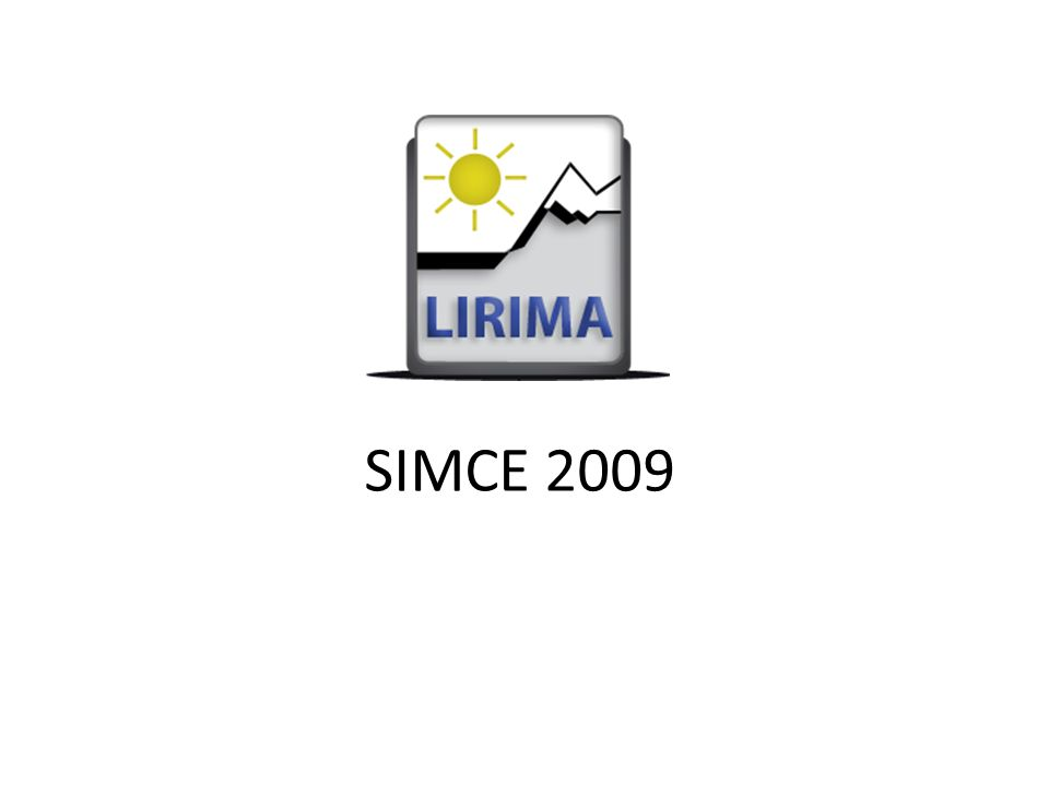 SIMCE 2009