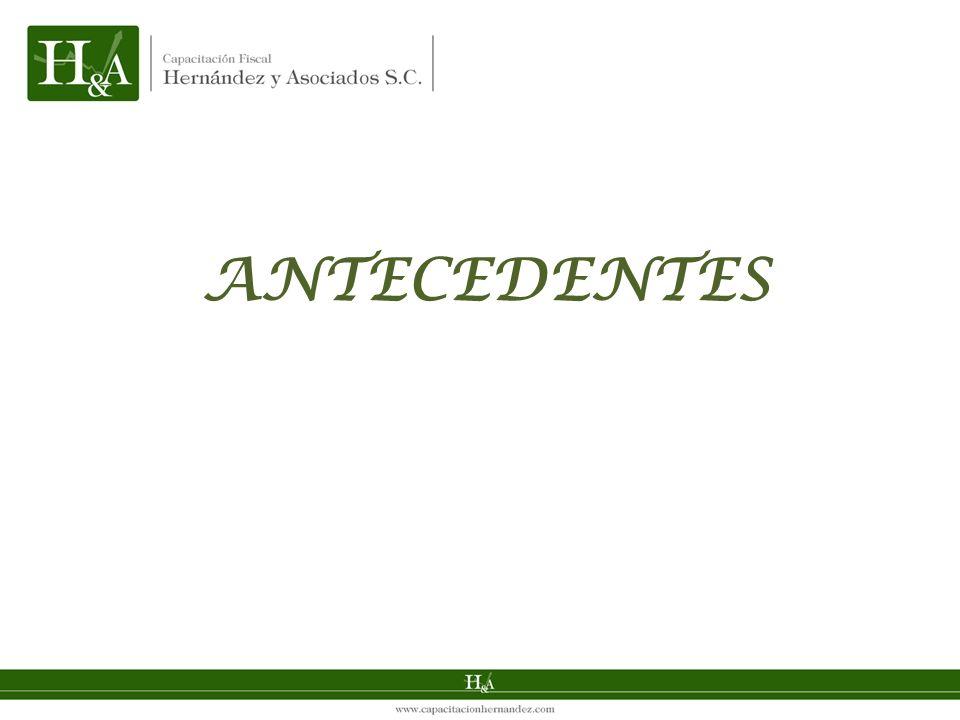 DEDUCCIONES AUTORIZADAS Art.25 VI- Las cuotas la IMSS a cargo de los patrones.