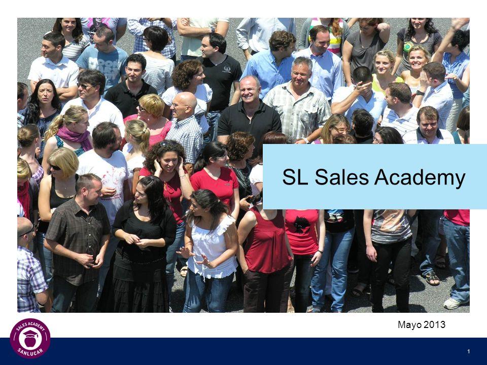 1 SL Sales Academy Mayo 2013