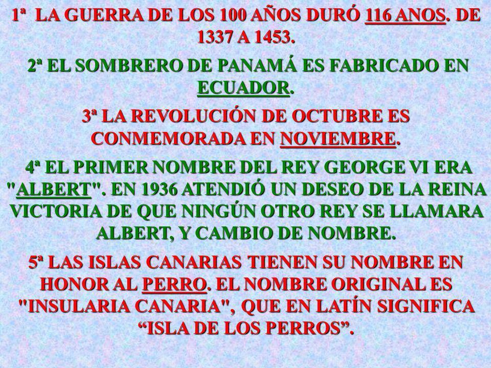 ATENCIÓN!!! SABELOTODO SI USTED SE CREE MUY SABELOTODO Y SE RIÓ DE TODAS LAS RESPUESTAS DE LA RUBIA... VERIFIQUE AHORA LAS RESPUESTAS CORRECTAS