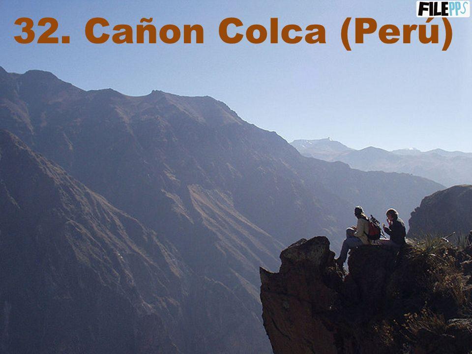 31. Cerro Corá