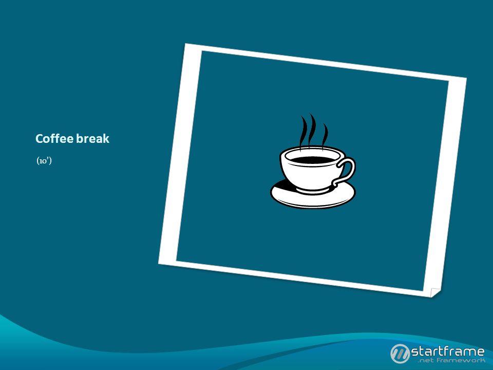 Coffee break (10)