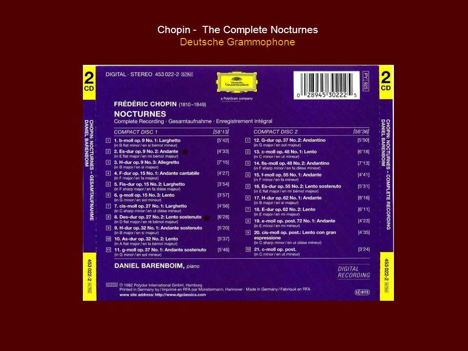Chopin – Los Valses Completos Oxford Classics