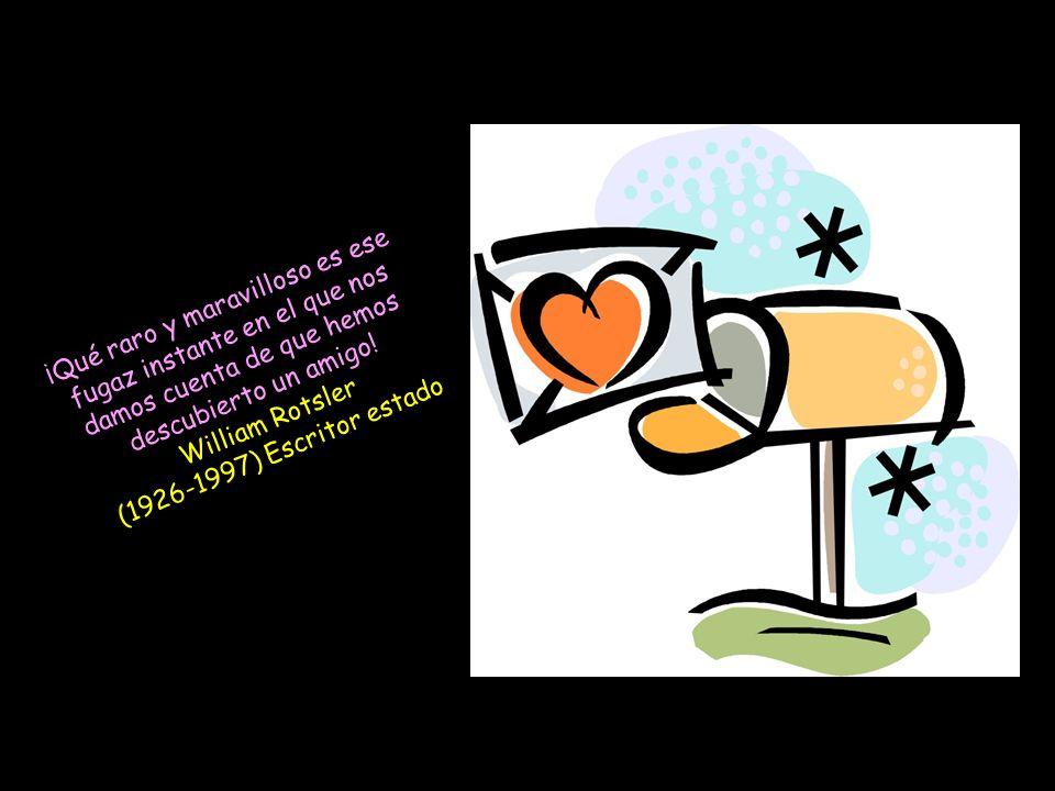 El amigo ha de ser como el dinero, que antes de necesitarlo, se sabe el valor que tiene. Sócrates (470 AC-399 AC) Filósofo griego
