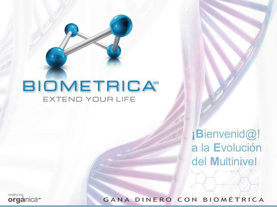PRODUCTOS DE ALTO IMPACTO La innovación científica para lograr mantener la salud y prolongar la expectativa de vida a tu alcance.