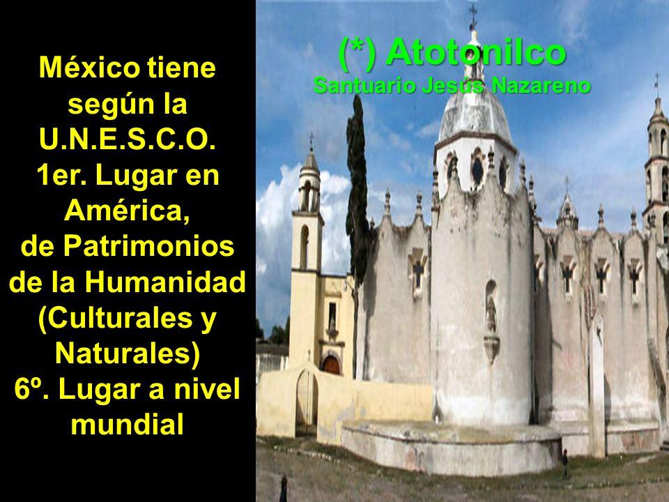 Dolores Hidalgo, Gto. Cuna de la Independencia