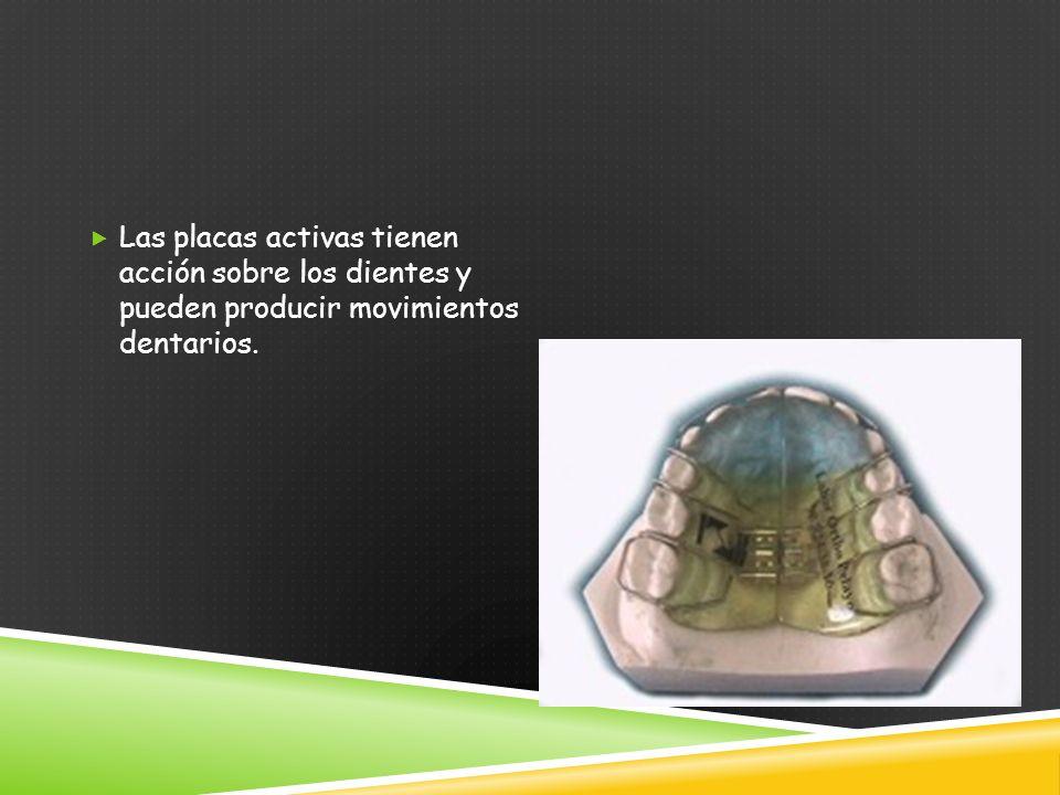 INDICACIONES Configuración sagital y transversal del arco, es decir para el aumento o disminución de la longitud del arco Para el ensanchamiento de la arcada: Ampliacion transversal del arco Protusion retrusion de los incisivos Correccion de las mordidas cruzadas anteriores y posteriores