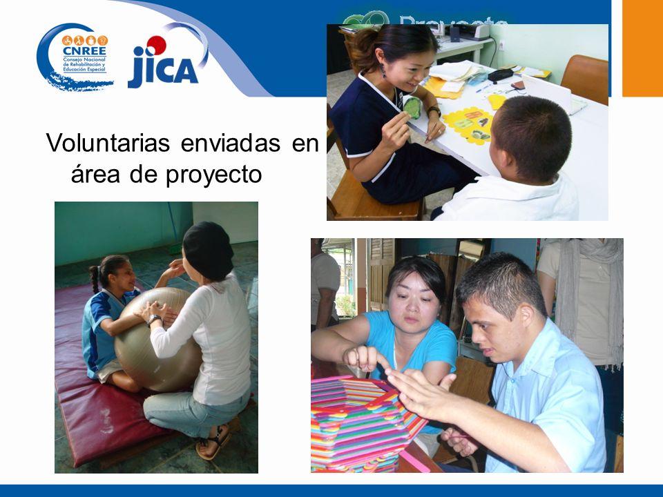 1.Crear un modelo del sistema de apoyo a la participación de las personas con discapacidad en Costa Rica 2.Difundir el modelo establecido en Costa Ric