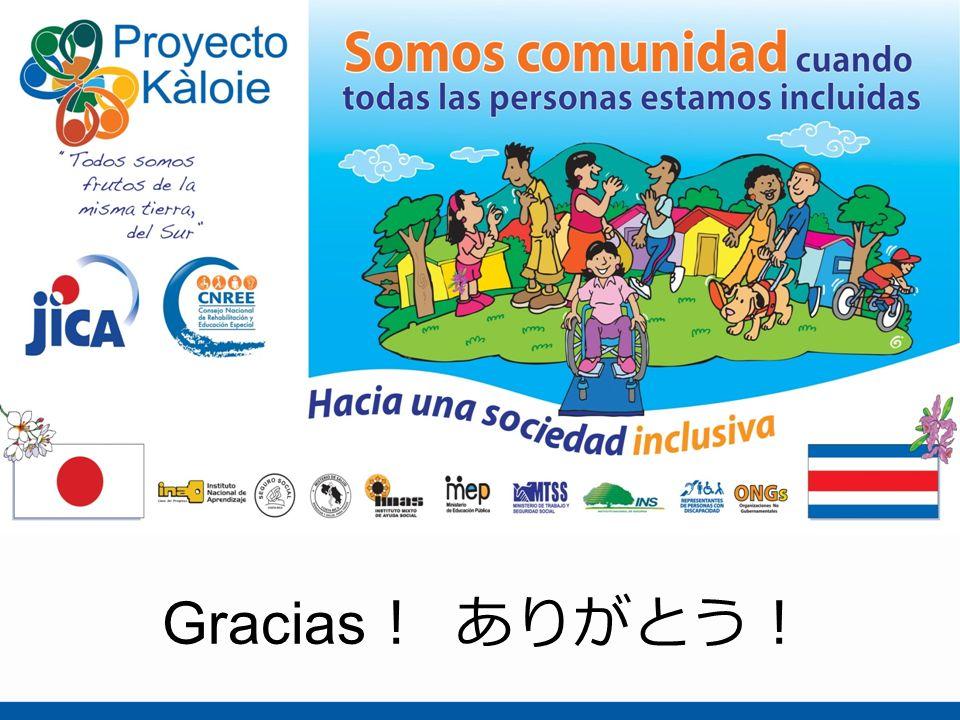 X Seminario Nacional Proyecto Kàloie, promueve la estrategia de desarrollo inclusivo en la Región Brunca 19-20 y 21 de julio