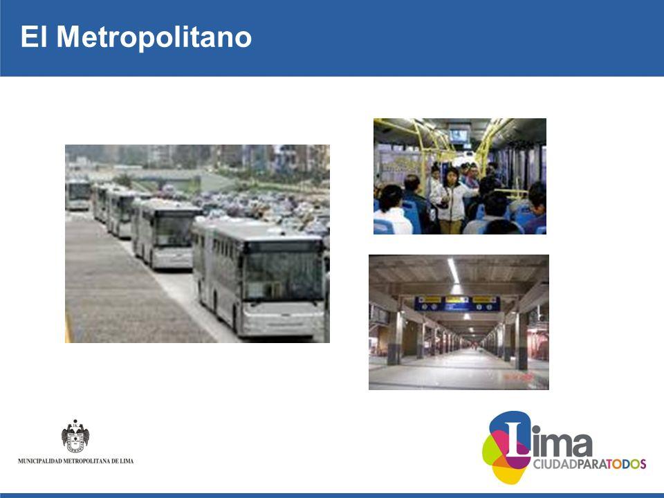 El Metropolitano