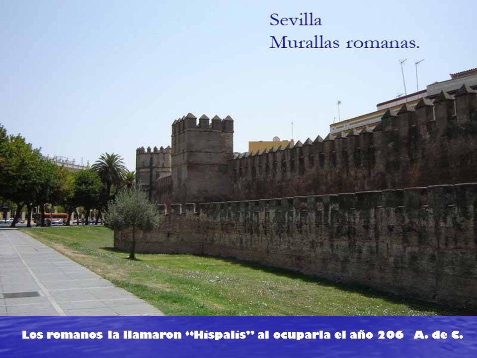 Se conoce que fue habitada desde Los Tartesos, en el Siglo IX A. de C.