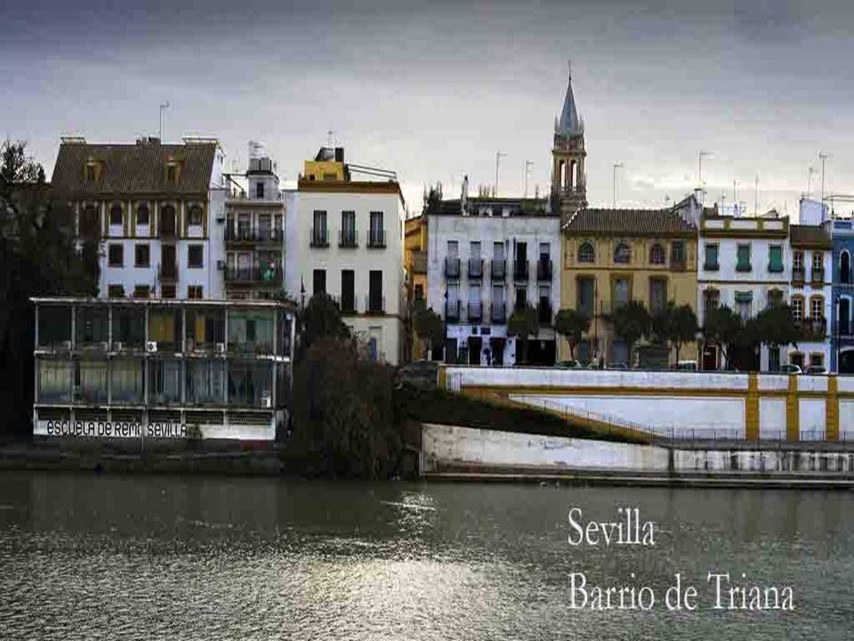 El Ayuntamiento. En la actualidad. Sevilla cuenta con 700.000 habitantes.