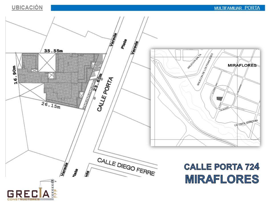 PROPUESTA – Cuadro de acabados 7mo piso MULTIFAMILIAR PORTA