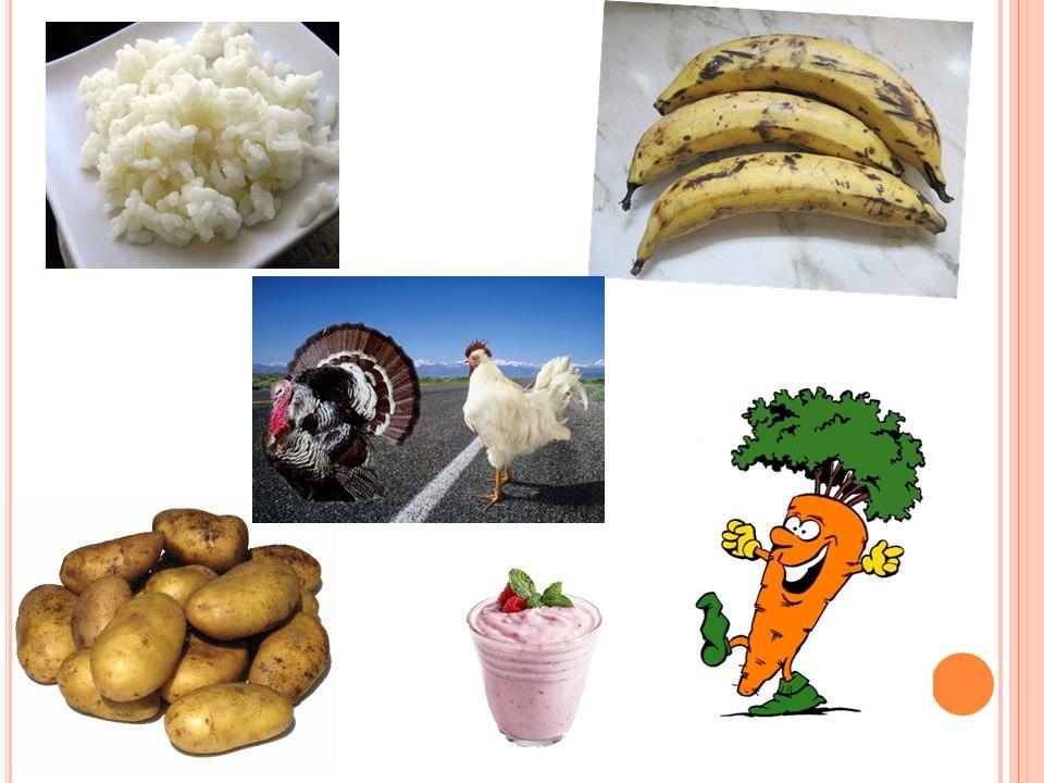A LIMENTOS NO RECOMENDADOS POR RAZÓN DE EVIDENCIAS QUE DEMUESTRAN QUE EMPEORAN LA DIARREA : leche y otros productos lácteos como helados o queso leche y otros productos lácteos como helados o queso lechelácteosheladosqueso lechelácteosheladosqueso frutas cítricas y verduras que contienen mucha fibra, como los limones, naranjas y toronjas frutas cítricas y verduras que contienen mucha fibra, como los limones, naranjas y toronjas frutasverdurasfibralimonesnaranjastoronjas frutasverdurasfibralimonesnaranjastoronjas alimentos grasosos como almendras, nueces, avellanas o frituras alimentos grasosos como almendras, nueces, avellanas o friturasalmendrasnueces avellanasalmendrasnueces avellanas pan negro, pan integral, pan con salvado pan negro, pan integral, pan con salvadosalvado dulces, caramelos, chocolate, pasteles, azúcar...