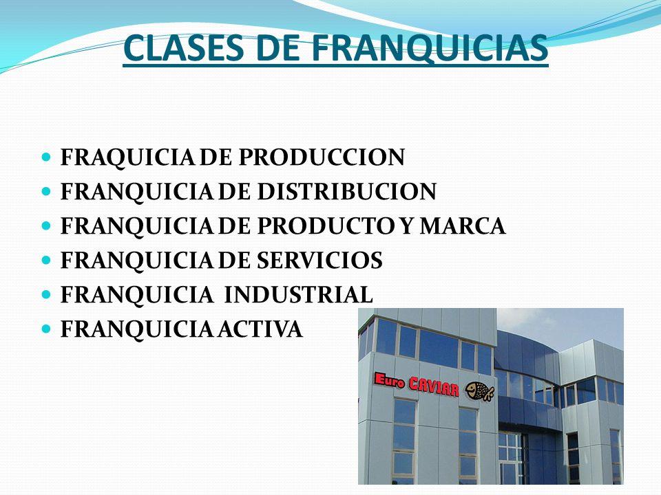 VENTAJAS DEL SISTEMA DE FRANQUICIAS PARA EL FRANQUICIADO Los franquiciadores aportan a sus franquiciados una ayuda inicial y continua.