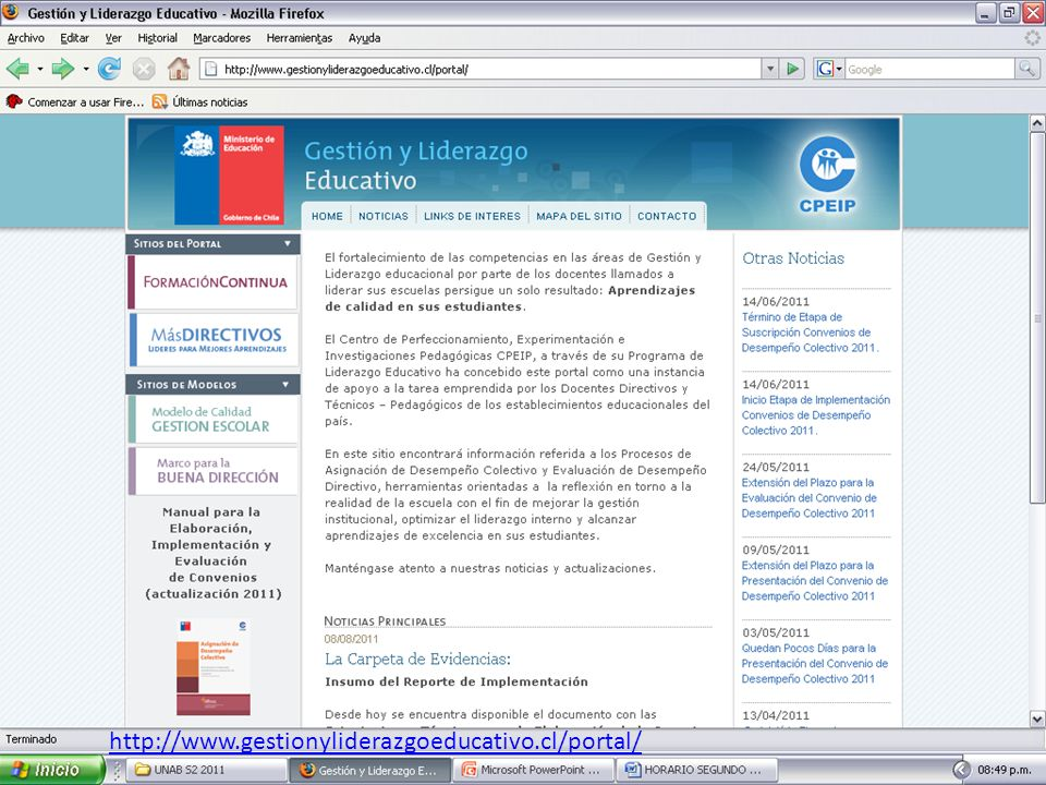 http://www.gestionyliderazgoeducativo.cl/gestionescolar/