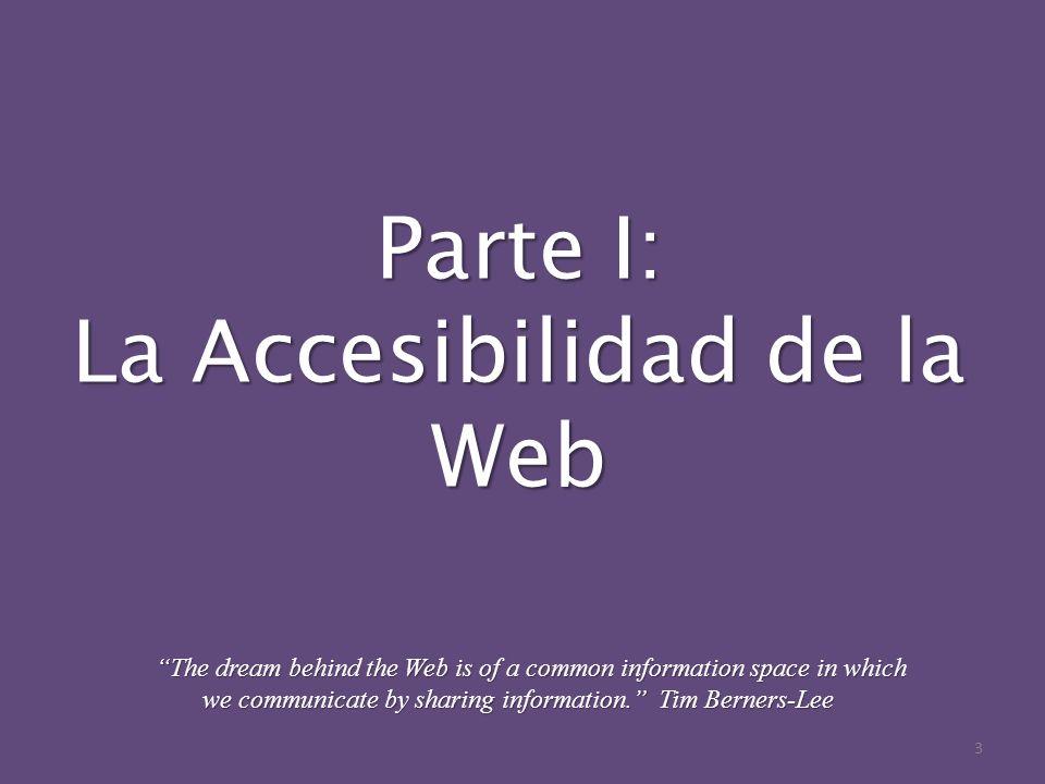 3.6 La Experiencia (5): Análisis múltiple -La página más accesible según la experiencia es Google (ACM es el caso testigo).