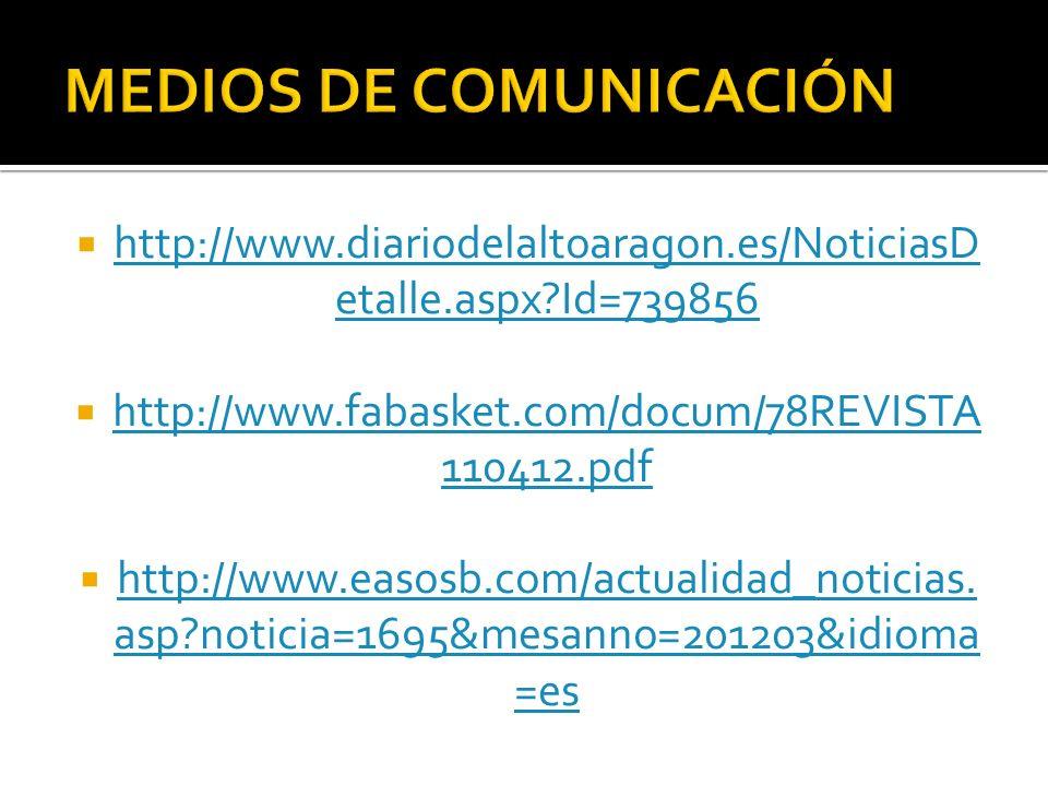 http://www.diariodelaltoaragon.es/NoticiasD etalle.aspx?Id=739856 http://www.diariodelaltoaragon.es/NoticiasD etalle.aspx?Id=739856 http://www.fabaske