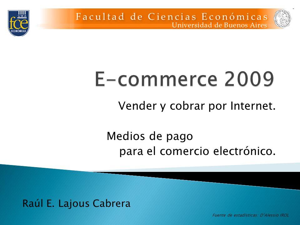 Seamos claros Comercio electrónico y sus relaciones.